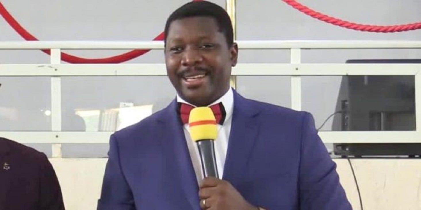 Togo : Le Pasteur Noumonvi Dit Avoir Ressuscité Un Homme Mort Depuis Un Mois ( Vidéo)