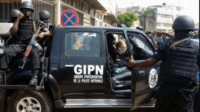 Togo : Togbui Zewouto Convoqué Par Les Services De Renseignement Pour Avoir Brûler Une Bible