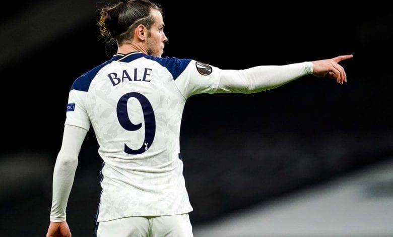 Depuis Tottenham, Gareth Bale Envoie Un Message Au Real Madrid
