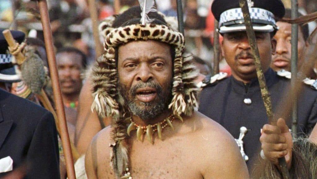 Afrique du Sud: la nation Zoulou perd son roi
