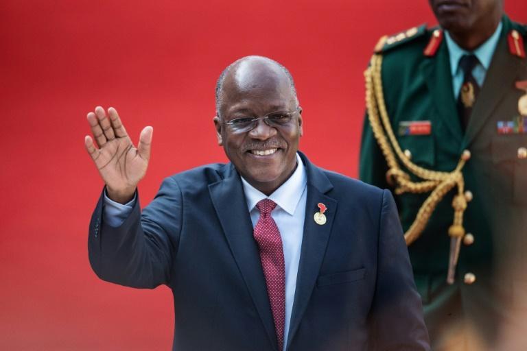 Qui fut le président John Magufuli?