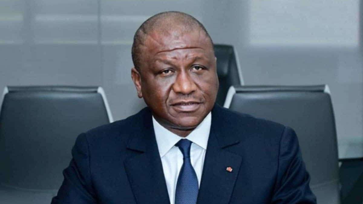 Hamed Bakayoko, la culture ivoirienne et africaine perd un mécène