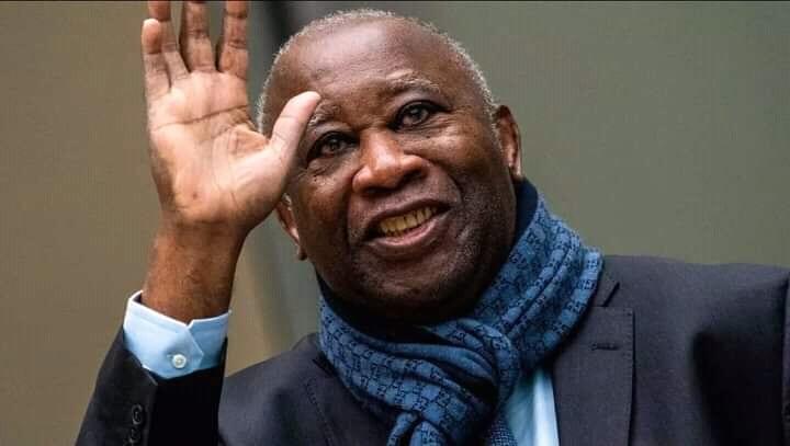 Laurent Gbagbo : « Je Compte Prendre Ma Place Dans Le Processus De Réconciliation »