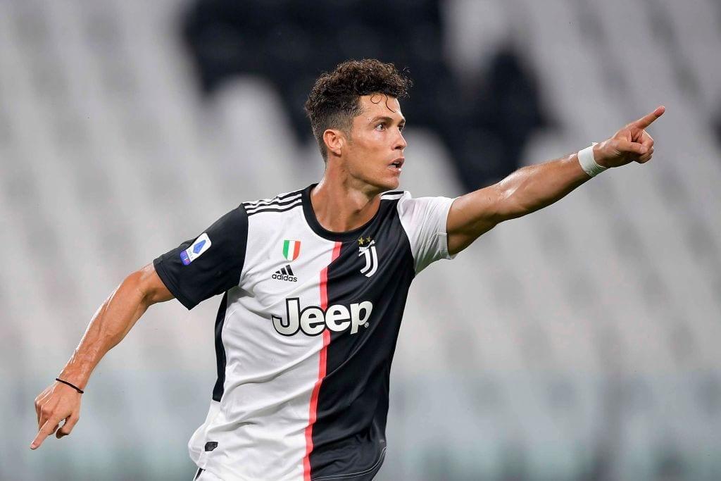 Cristiano Ronaldo frappé par un malheur