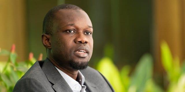 Ousmane Sonko : L'Opposant Sénégalais Devant La Justice Ce Mercredi
