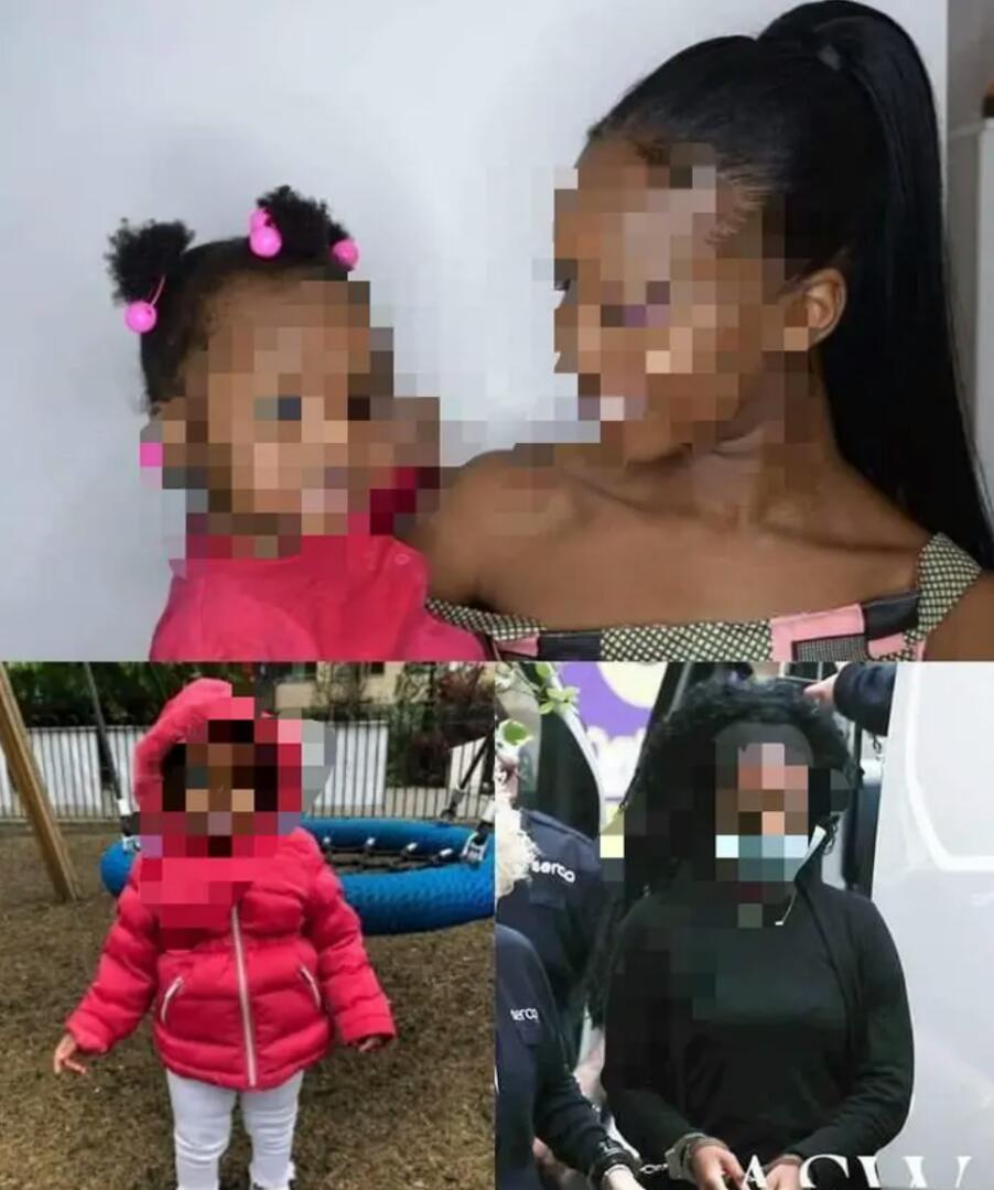 Angleterre :une mère retrouve sa fille morte après l'avoir abandonnée pour unefête