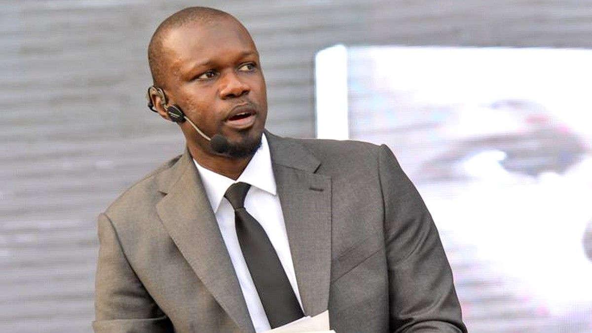 Sénégal : Un Professeur D'Anglais Viré D'Une École Pour Avoir Proposé Un Sujet Sur Ousmane Sonko