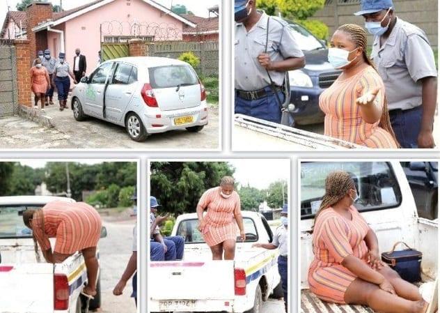 « Il était consentant » : la femme qui a couché avec un mineur de 13 ans libérée