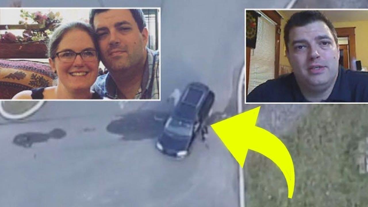 USA : il espionne sa femme avec un drone et découvre son infidélité