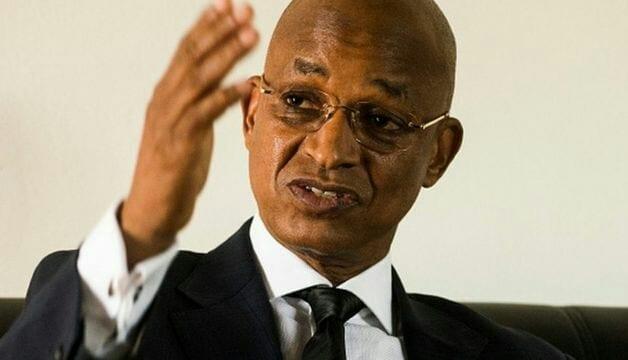 Guinée : voici pourquoi il est interdit à Cellou Diallo d'aller aux obsèques d'Hambak
