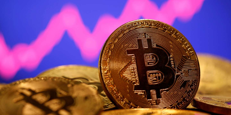 Chine: Une Panne De Grande Envergure Fait Chuter La Valeur Du Bitcoin