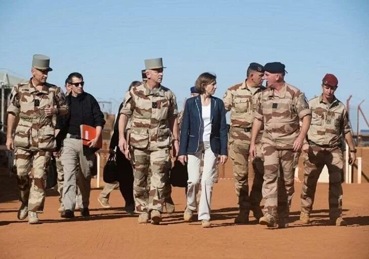 Accusée de bavures au Mali, la France réagit