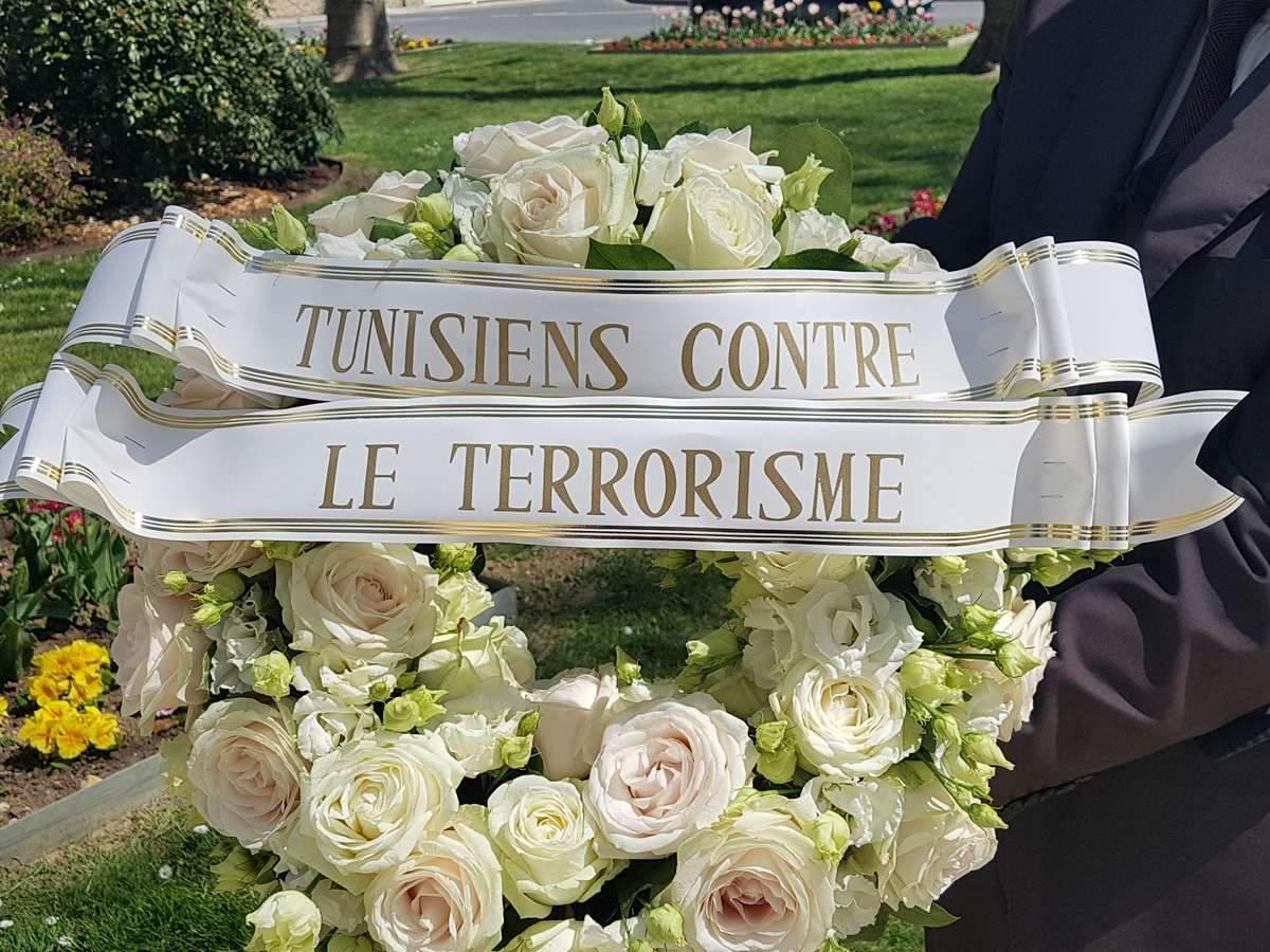 Attentat de Rambouillet : en France comme en Tunisie, non au terrorisme