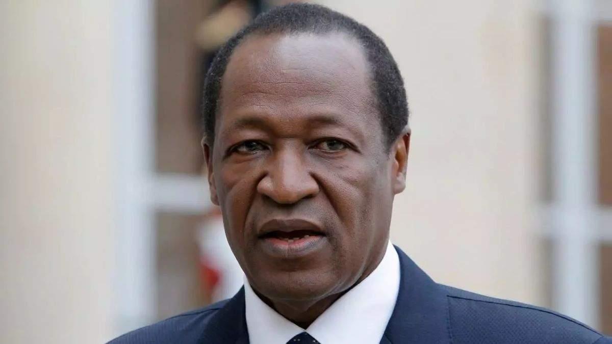 Burkina Faso : Blaise Compaoré jugé pour le meurtre de Thomas Sankara