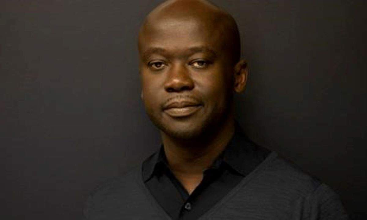 David Adjaye, Lauréat Du Prix Royal En Architecture