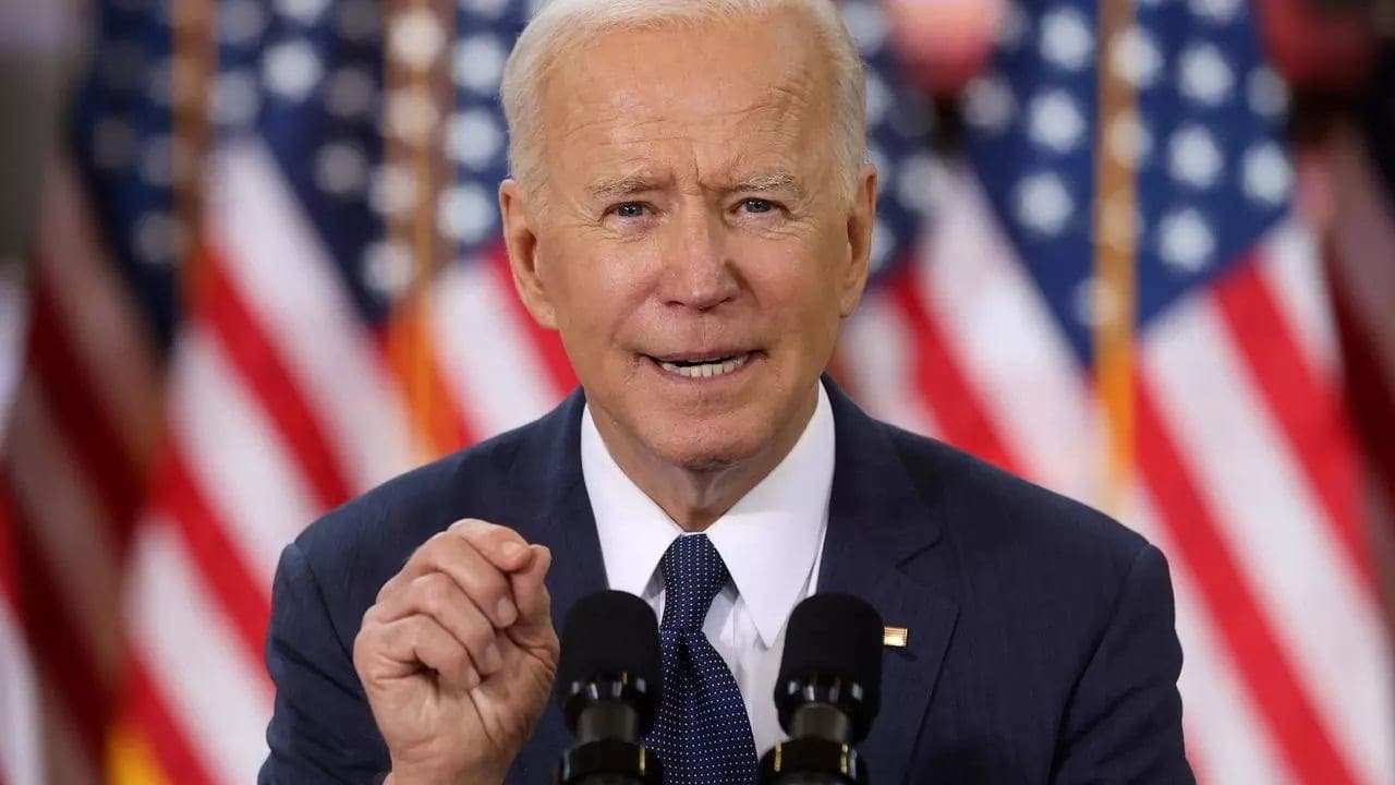 Après Donald Trump, Joe Biden sanctionne la Chine