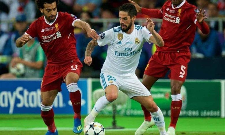 Ligue Des Champions: Comme Le Barça, Liverpool Veut Faire Une Remontada Au Real Madrid