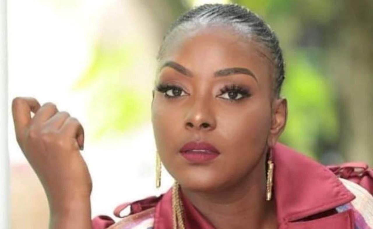 MDHM : Halima Gadji boude la saison 3 et quitte le Sénégal