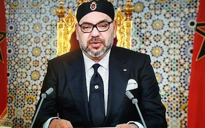 Maroc : Le Roi Mohammed Vi Lance La Généralisation De La Protection Sociale
