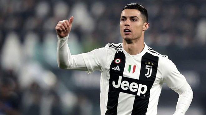 Mercato/ Juventus: C.Ronaldo voudrait retourner à Manchester United