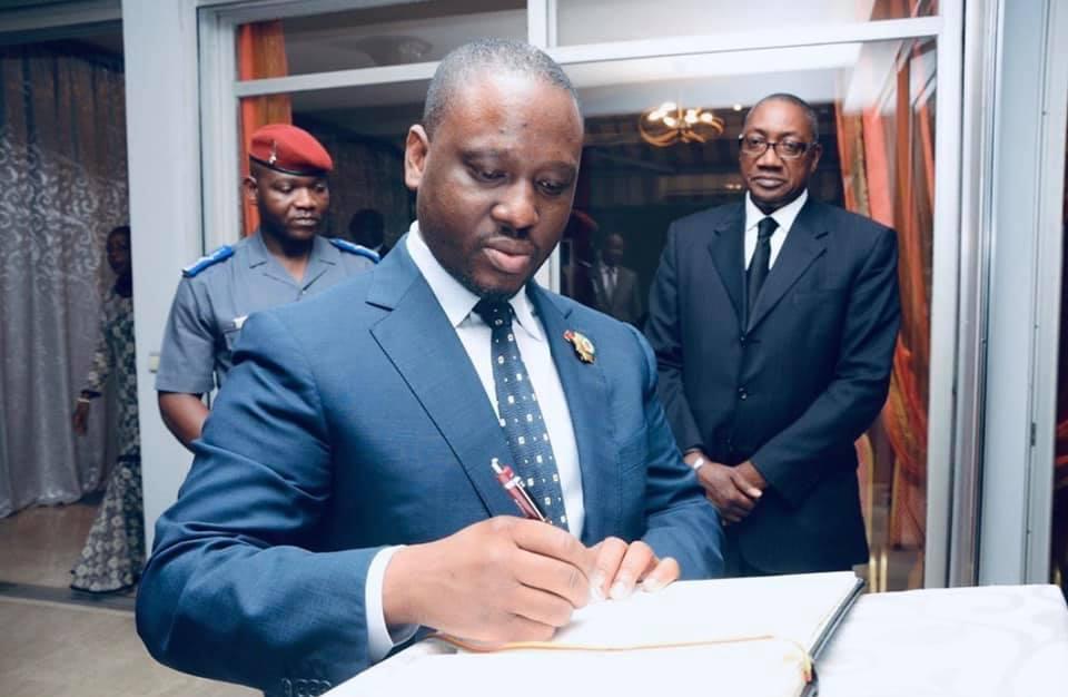 Abidjan/Nouveau gouvernement : un proche de Guillaume Soro réagit