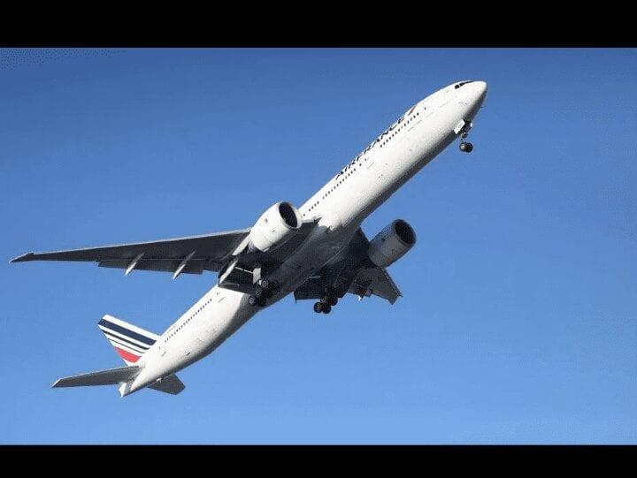 Plus de vols entre la France et Brésil, la raison