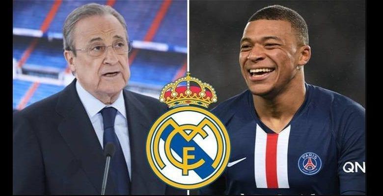 Réal Madrid : Florentino Pérez Va Sacrifier Ce Joueur Pour Kylian Mbappé