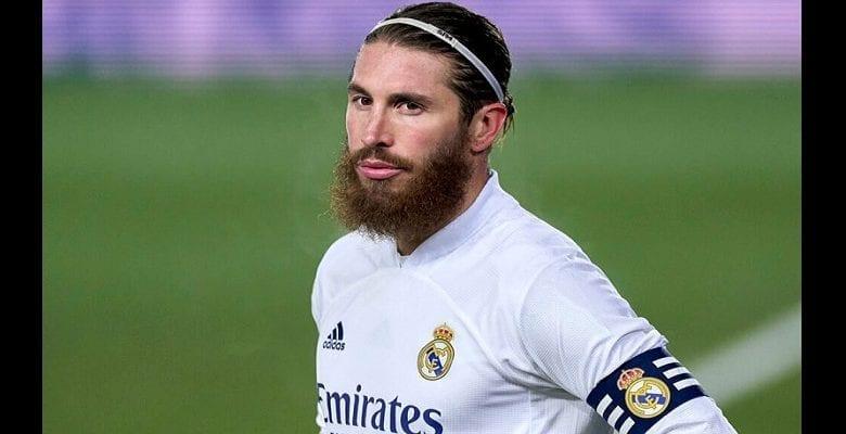 Real Madrid: La Date Du Retour De Sergio Ramos Annoncée