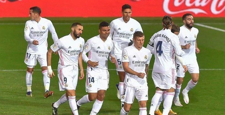Le Real Madrid Privé De Demi-Finale De Ligue Des Champions ? Le Message Fort Du Président De L'uefa