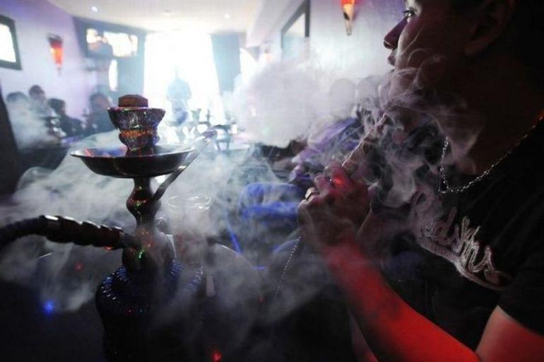 Santé : la chicha est encore plus dangereuse que le tabac en 2021