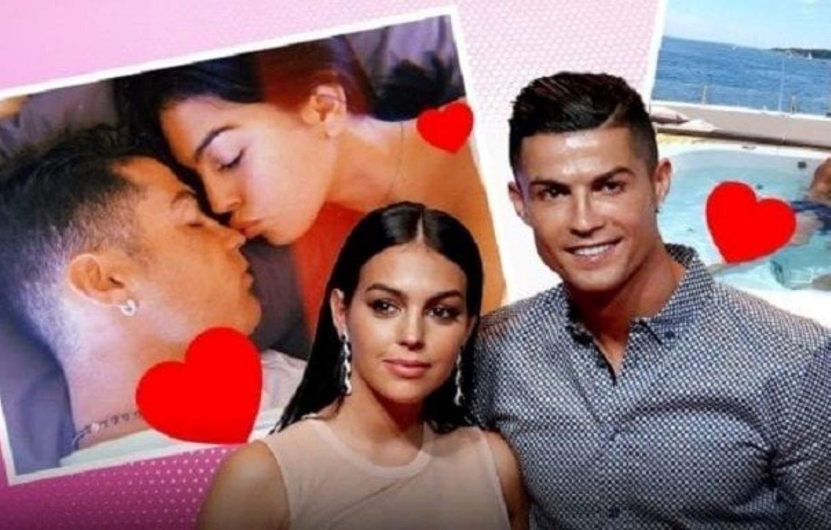 Téléréalité : la vie de Georgina Rodriguez bientôt sur Netflix, quid de Ronaldo ?