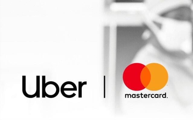 Mastercard et Uber comptent favoriser la numérisation des paiements