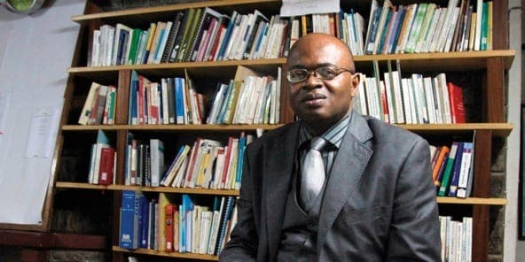 Cameroun/Covid-19 : Un Vice-Recteur D'Université Propose La Médecine Traditionnelle