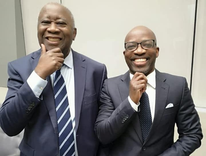 URGENT/ Alassane Ouattara «Laurent Gbagbo et Blé Goudé sont libres de rentrer en Côte d'Ivoire»
