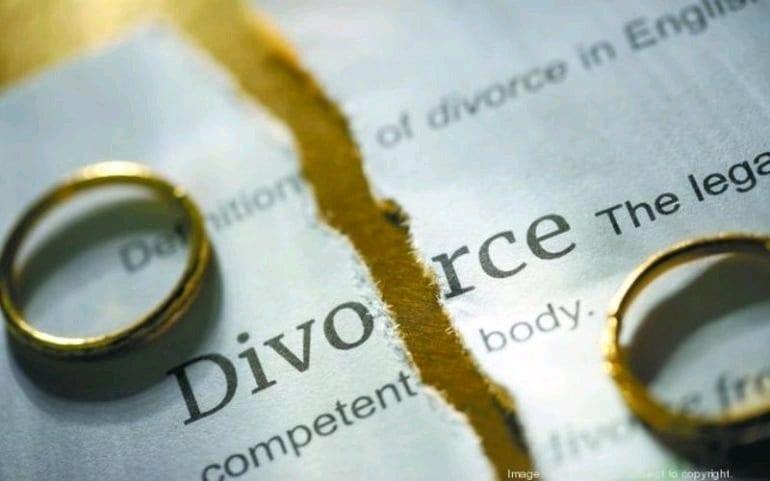 Ghana : Un couple adresse des cartes d'invitation pour leur divorce
