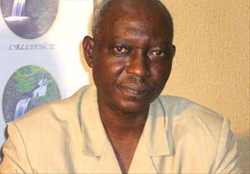 Togo : l'ancien président de l'Assemblée Nationale Dahuku Péré est mort