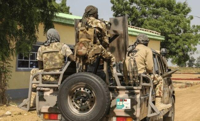 10 Fidèles Enlevés Dans Une Mosquée Au Nigéria