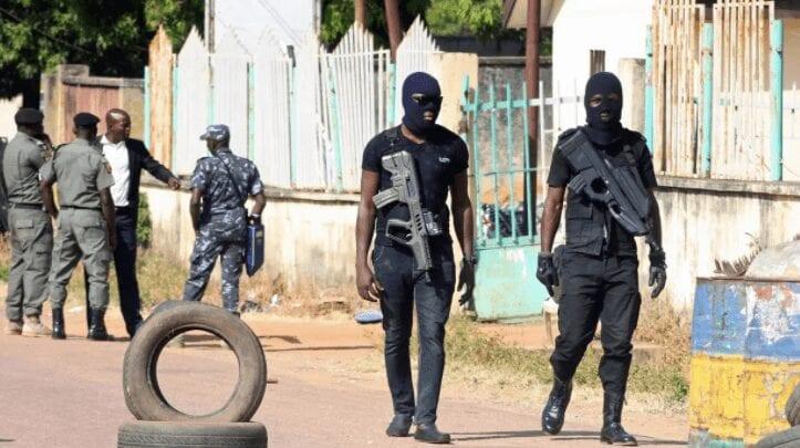 10 morts et plusieurs enlèvements, après l'attaque d'un poste de police au Nigeria
