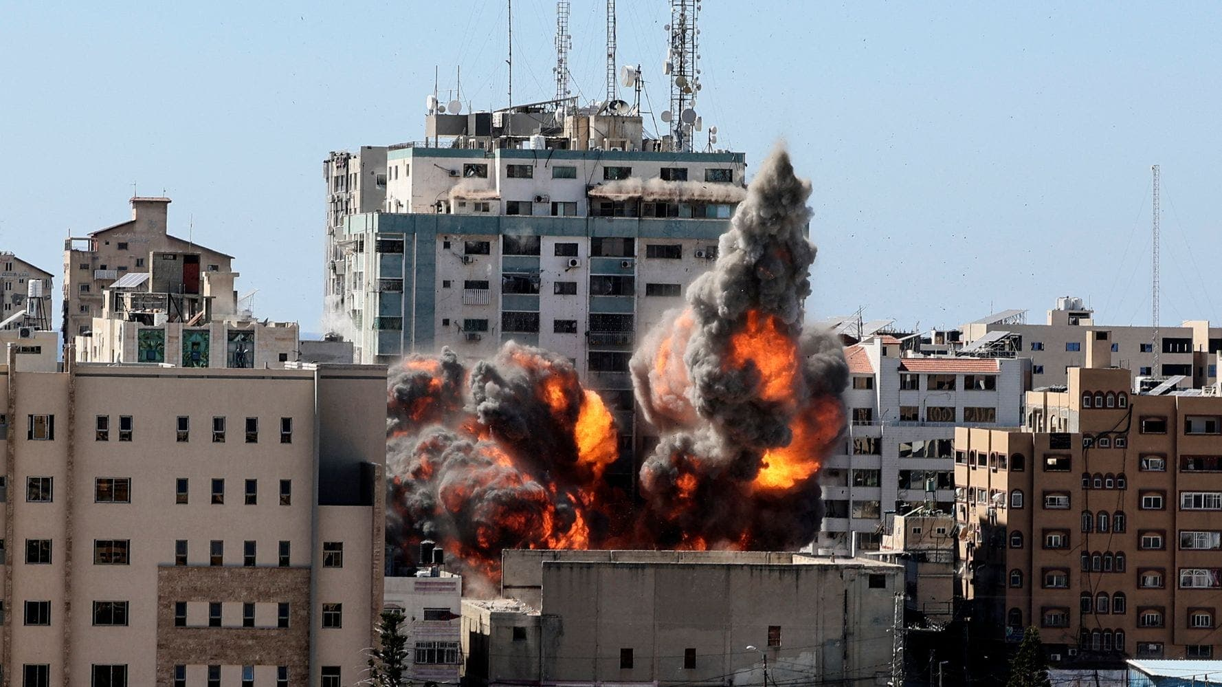 Affaires Israël/Palestine : le conflit prend des proportions inquiétantes