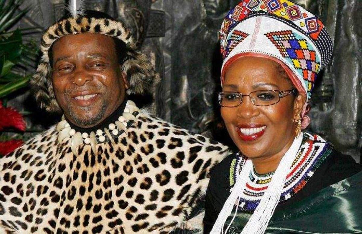 Afrique Du Sud : Décès De La Reine Shiyiwe Mantfombi Dlamini-Zulu