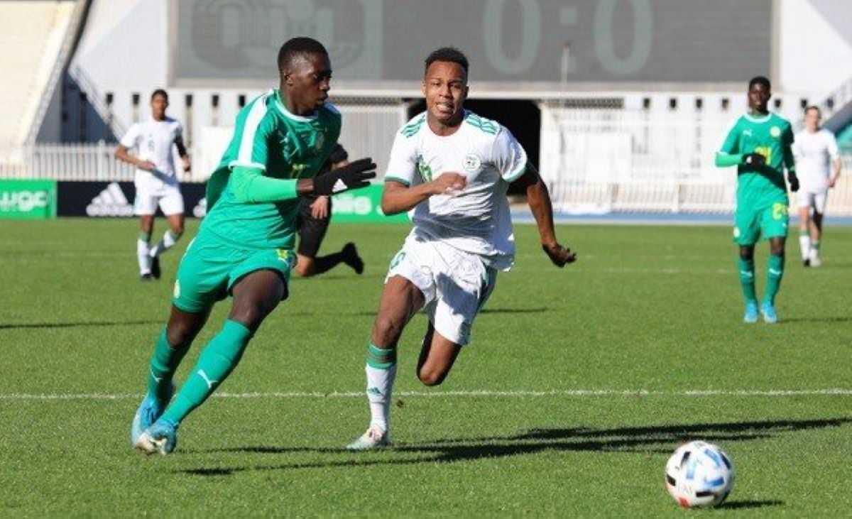 Caf : La Finale De La C1 Au Maroc, La Can U17 En Algérie