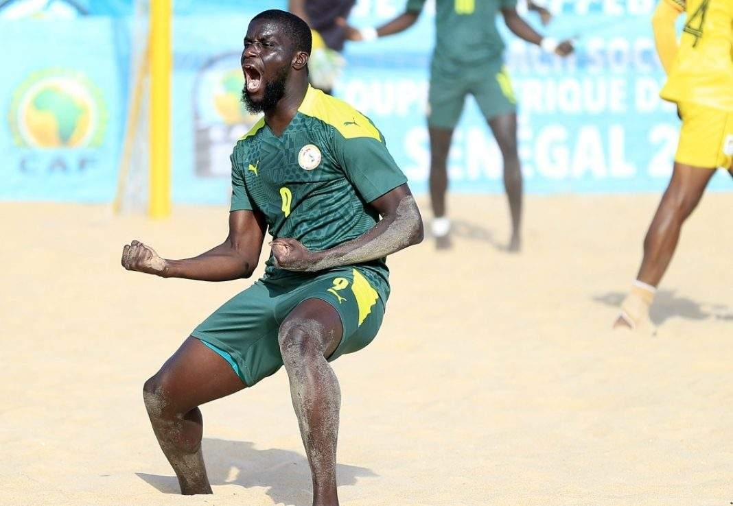 CAN de Beach Soccer : Sénégal et Maroc au rendez-vous, l'Egypte surprise