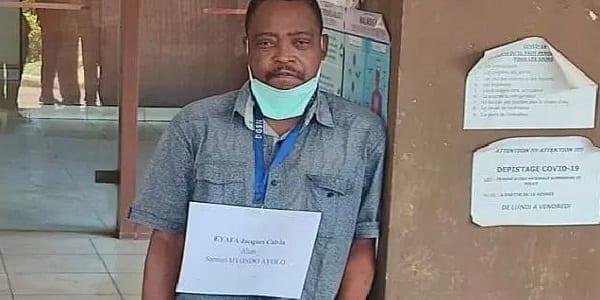 Cameroun : Un Usurpateur D'identité À La Présidence De La République Mis Aux Arrêts