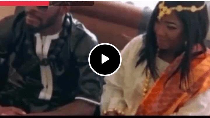 Cette Terrible Vidéo De Carmen Sama Trouble La Toile