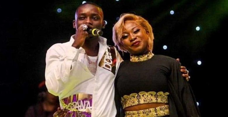 Concert de Sidiki Diabaté : ce qui s'est passé entre le chanteur et Carmen Sama