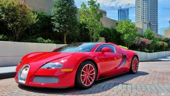 Découvrez les célébrités noires avec les voitures les plus chères au monde