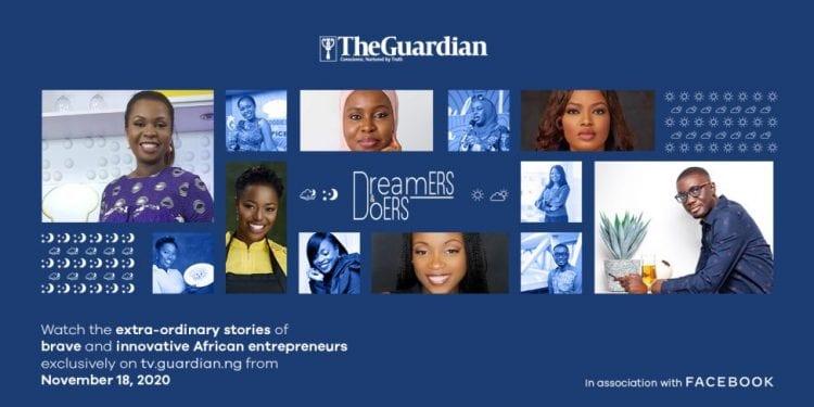 Facebook Célèbre 8 Entrepreneurs Africains
