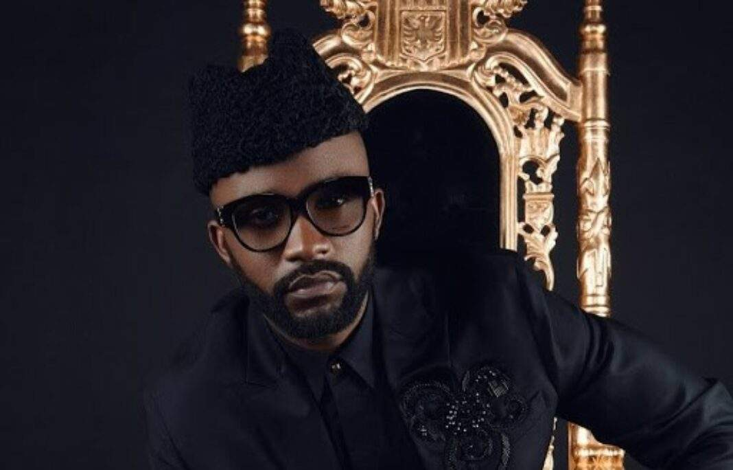 Fally Ipupa porte plainte contre son ex-compagne Nicky Barcelone