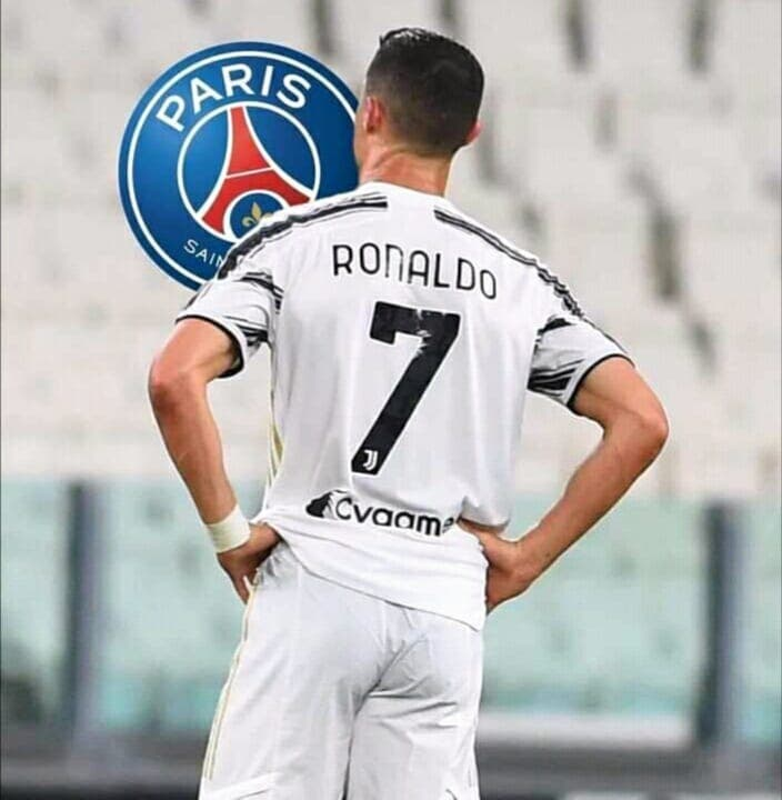 Football : Cristiano Ronaldo annoncé au PSG?
