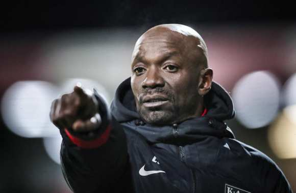 Football: Claude Makélélé pose ses valises en RDC !